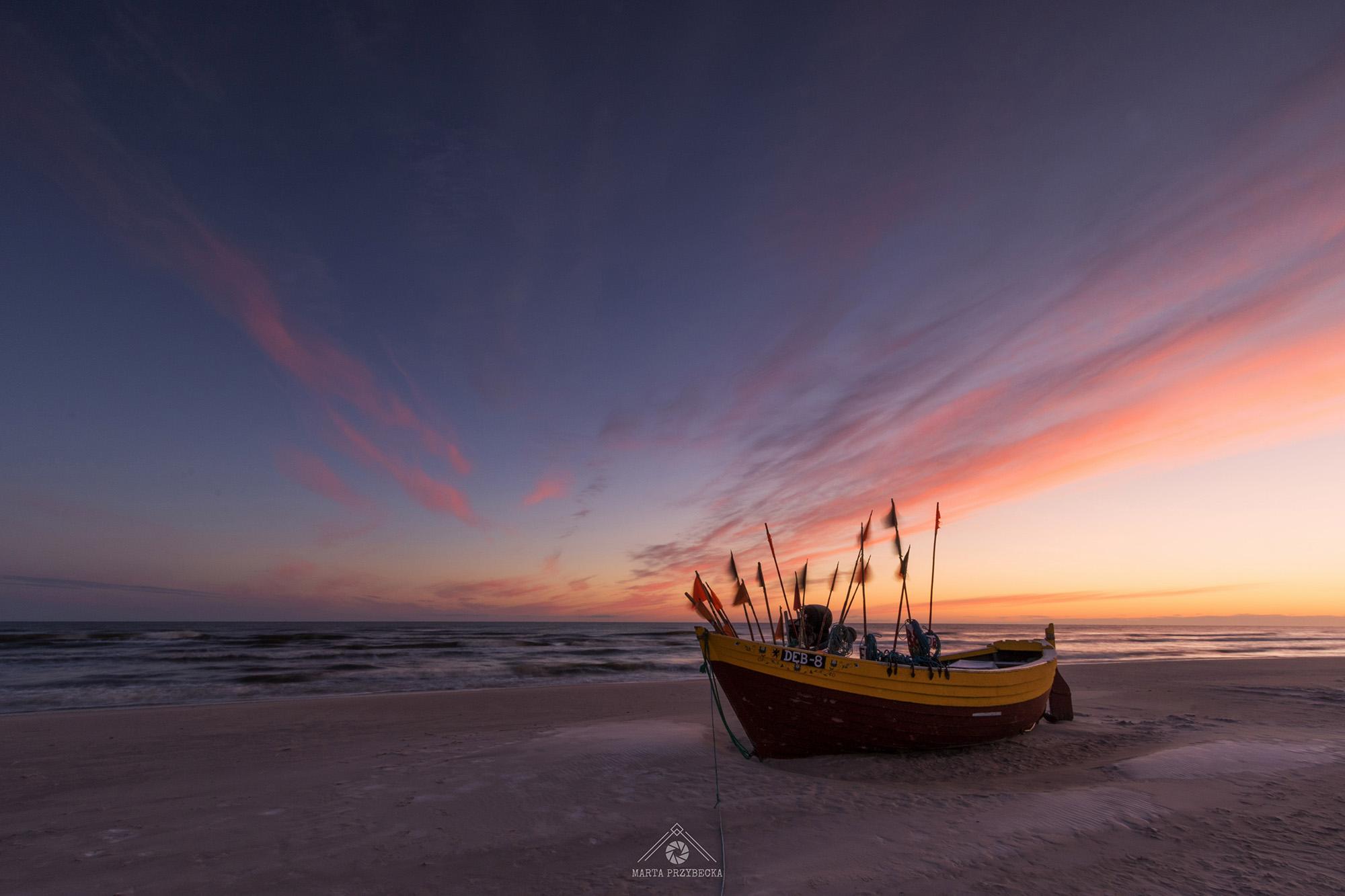 Morze Bałtyckie III
